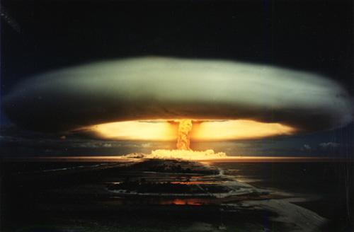 La dissuasion nucléaire, sans tabou